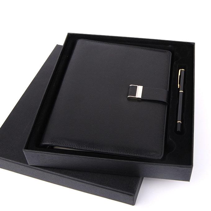 普通皮笔记本与PU皮笔记本的区别