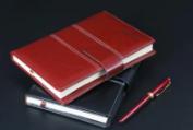 定制笔记本,选择什么样的纸张很重要