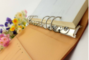 笔记本定制哪种仿皮皮料比较好?