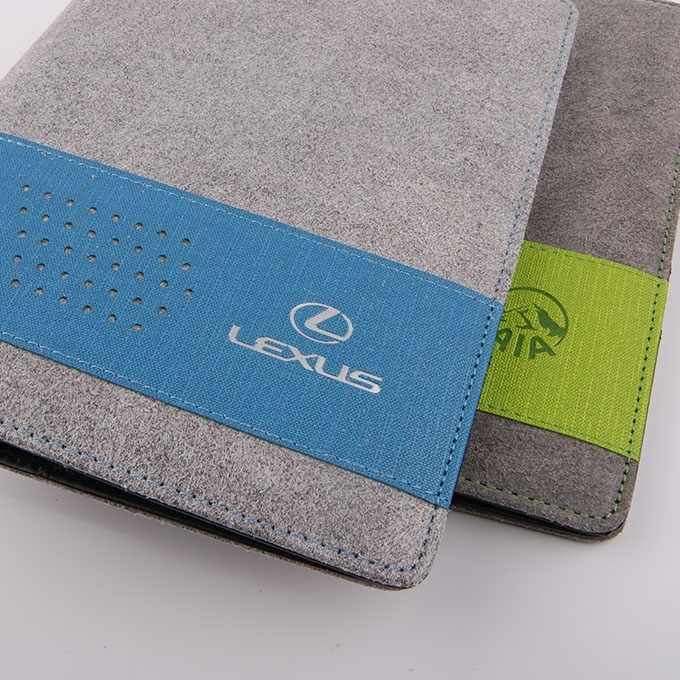 笔记本定制崇尚绿色、环保