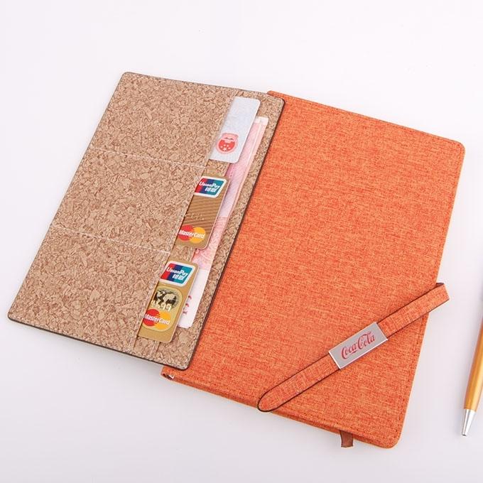 记事本绿色包装的设计含义