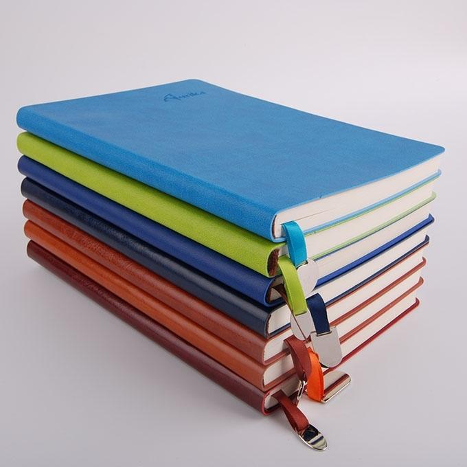 笔记本册定制选择技巧有哪些?