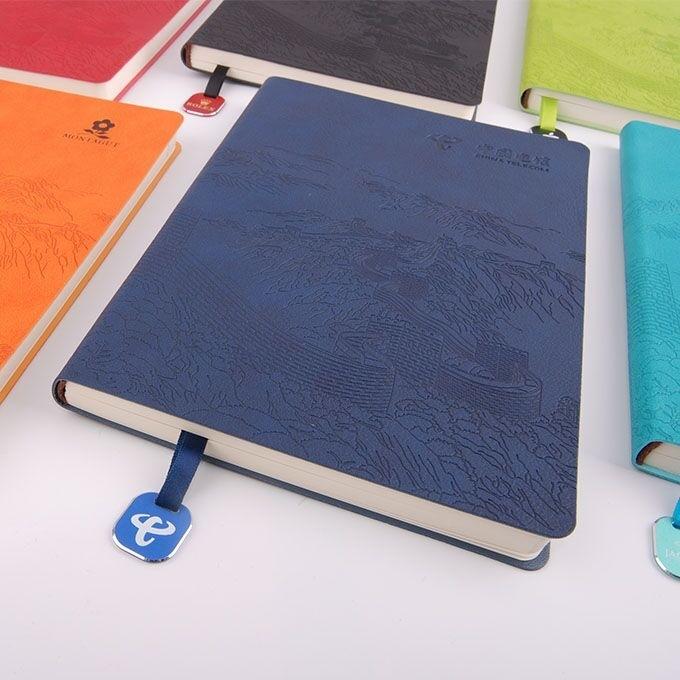 笔记本印刷,你还可以做得更多!