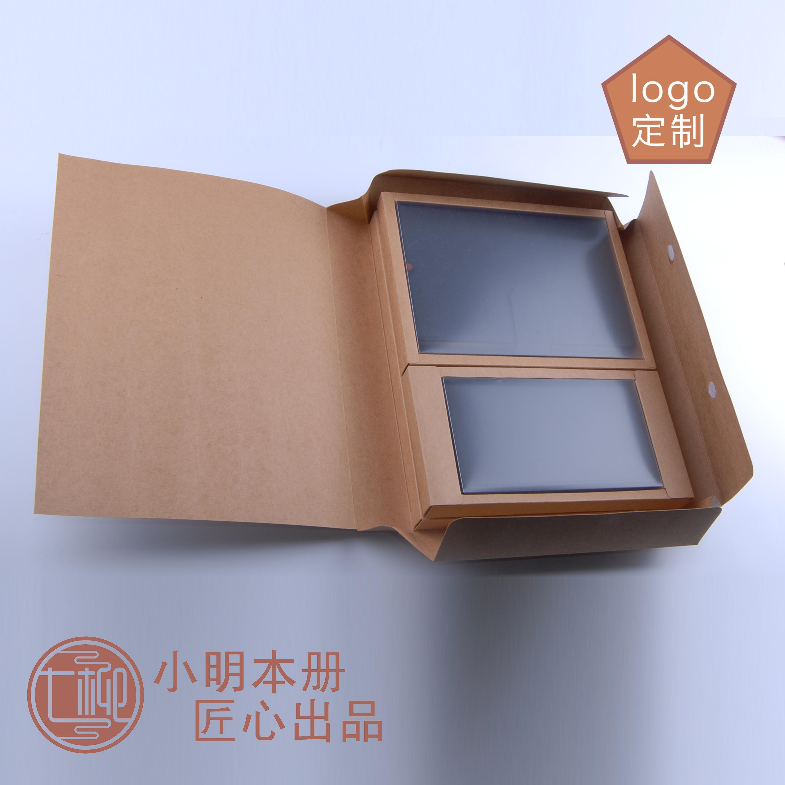 礼盒笔记本套装3