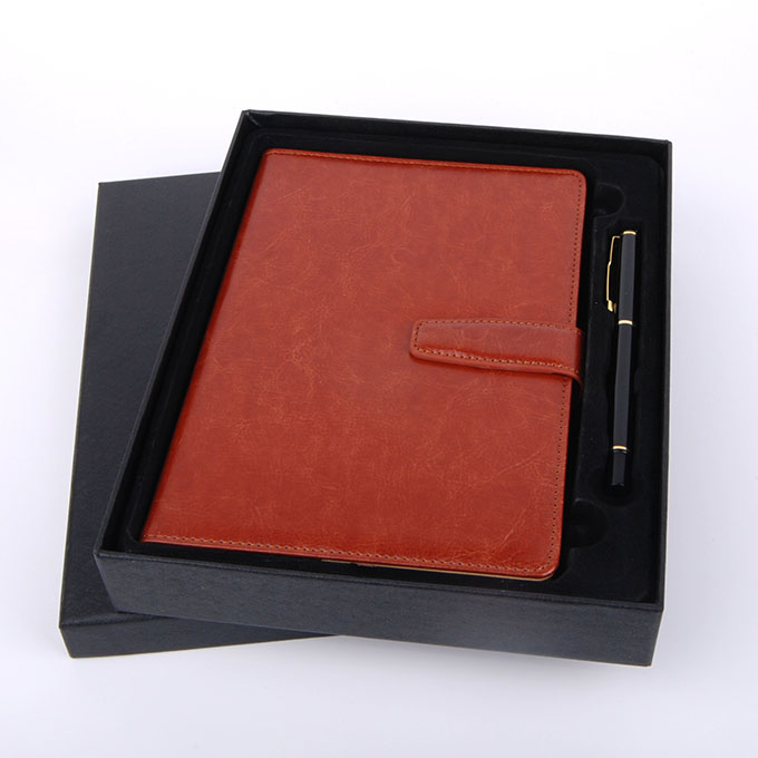 平装笔记本套装