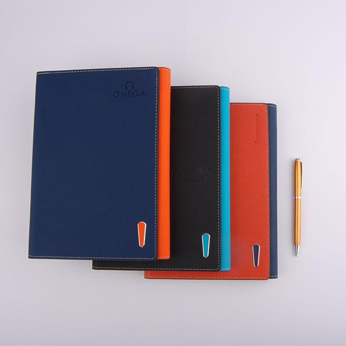 活页笔记本印刷定制